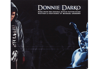 Michael Andrews - Donnie Dark [CD]