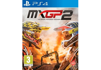 MXGP 2 | PlayStation 4