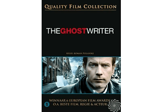 Ghost Writer | DVD