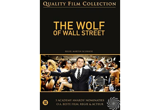 Wolf Of Wall Street | DVD