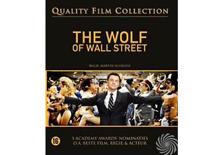 Wolf Of Wall Street | Blu-ray
