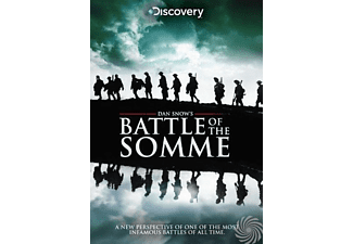 Battle Of The Somme | DVD