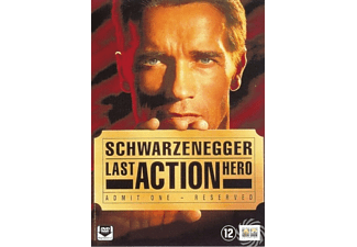 Last Action Hero | DVD