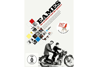 Eames: The Architect And The Painter - (DVD)