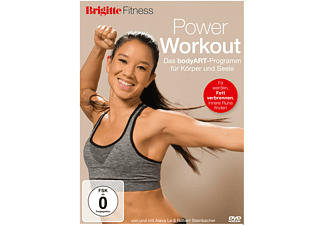 Brigitte - Power Workout - (DVD)
