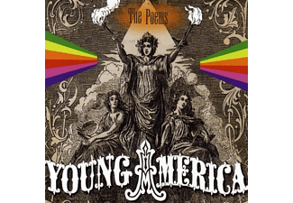 Poems - Young America - (CD)