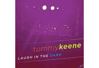 Tommy Keene - Laugh In The Dark - (CD)