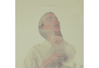 Slow Meadow - Slow Meadow - (CD)