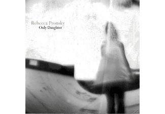 Rebecca Pronsky - Only Daughter [CD]