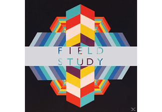 Field Study - Feverland [CD]