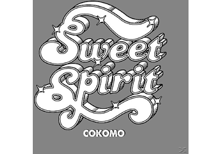 Sweet Spirit - Cokomo [CD]