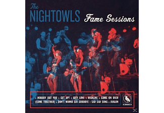 Nightowls - Fame Sessions [CD]