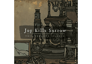 Joy Kills Sorrow - This Unknown Science - (CD)