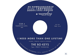 Percy Bo-keys - I Need More Than One Lifetime [Vinyl]