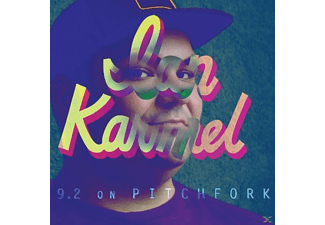 Ian Karmel - 9.2 On Pitchfork - (CD)