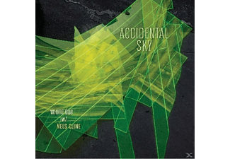 White Out With Nels Cline - Accidental Sky - (CD)