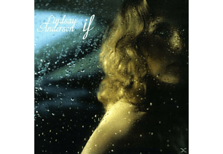 Lindsay Anderson - If - (CD)