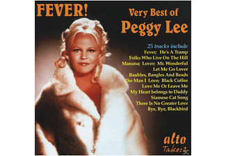 Peggy Lee - Fever! The Very Best Of Peggy Lee - (CD)