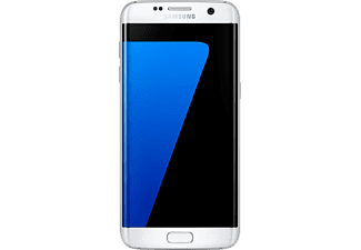 SAMSUNG Galaxy S7 Edge 32 GB - Vit
