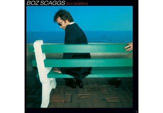 Boz Scaggs - Silk Degrees [Vinyl]