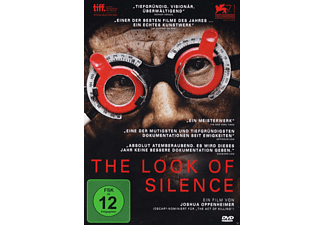The Look of Silence - (DVD)