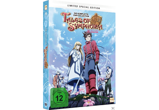 Tales of Symphonia - (DVD)