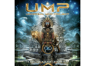 Universal Mind Project - The Jaguar Priest - (CD)