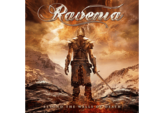 Ravenia - Beyond The Walls Of Death - (CD)