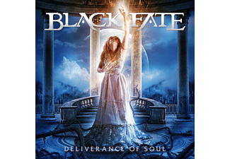 Black Fate - Deliverance Of Soul - (CD)