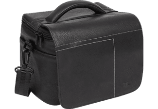 RIVACASE 7613 SLR Case Large Βlack