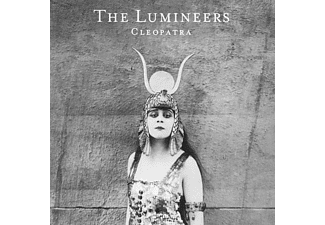 The Lumineers - Cleopatra | CD