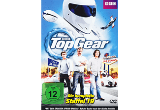 Top Gear: Staffel 19 - (DVD)