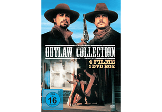 Outlaw Collection - (DVD)