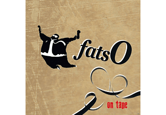 Fatso - On Tape - (CD)