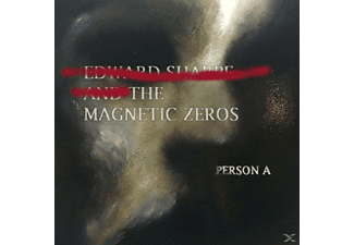Edward Sharpe, The Magnetic Zeros - Persona (Lp+Mp3/Gatefold) - (LP + Download)