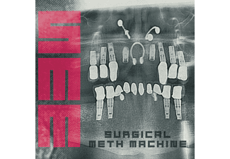 Surgical Meth Machine - Surgical Meth Machine [Vinyl]