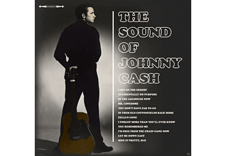 Johnny Cash - The Sound Of - (Vinyl)