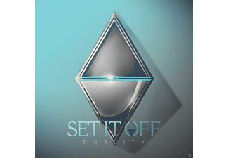 Set It Off - Duality (Ltd.Vinyl) - (Vinyl)