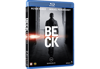 Beck 31 - Gunvald Thriller Blu-ray