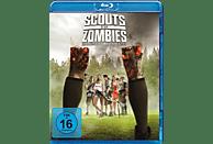 Scouts vs. Zombies - Handbuch zur Zombie-Apokalypse - (Blu-ray)