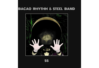 The Bacao Rhythm & Steel Band - 55 [CD]