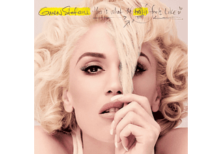 Gwen Stefani - This Is What The Truth Feels Like | CD