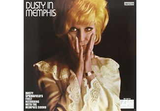 Dusty Springfield - Dusty In Memphis - (Vinyl)