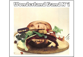 Wonderland - Wonderland Band No.1 - (CD)