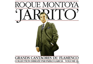 Jarrito Roque Montoya - Grands Cantaores Du Flamenco V.26 [CD]