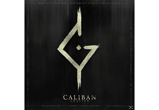 Caliban - Gravity [CD]