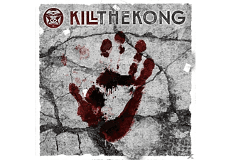 Kill The Kong - Kill The Kong - (CD)