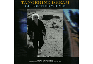 Tangerine Dream -  Out of This World [Βινύλιο]