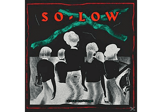 Various -  So Low [CD]