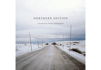 Oddarrang, Marius Neset, Daniel Herskedal, VARIOUS - Northern Edition - (CD)